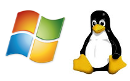 Particiones linux y equivalencia windows
