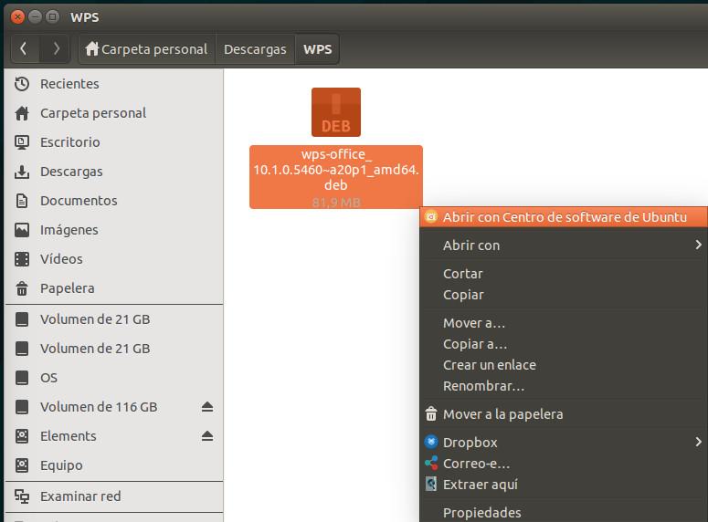 Office en linux, o lo mas parecido a Microsoft Office - Cambiate a Linux